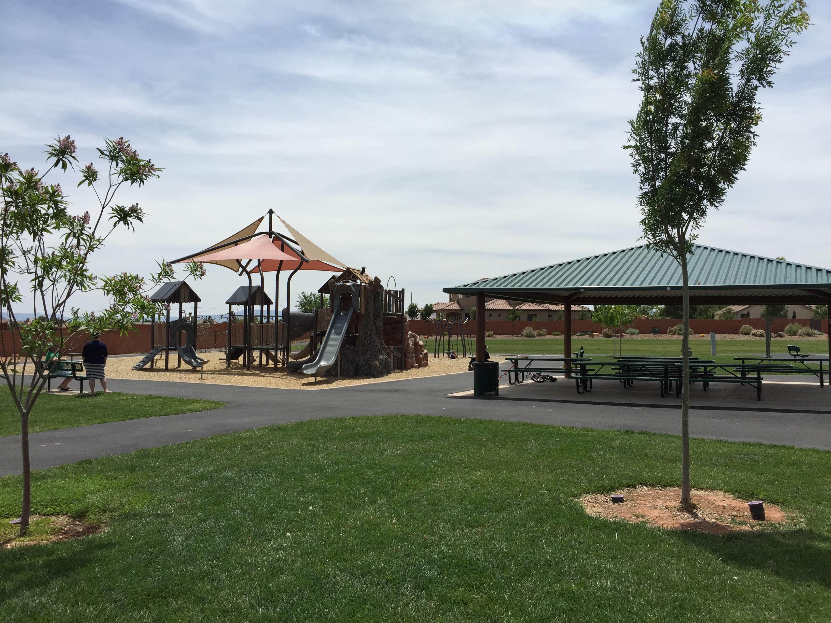 Archie H. Gubler Park
