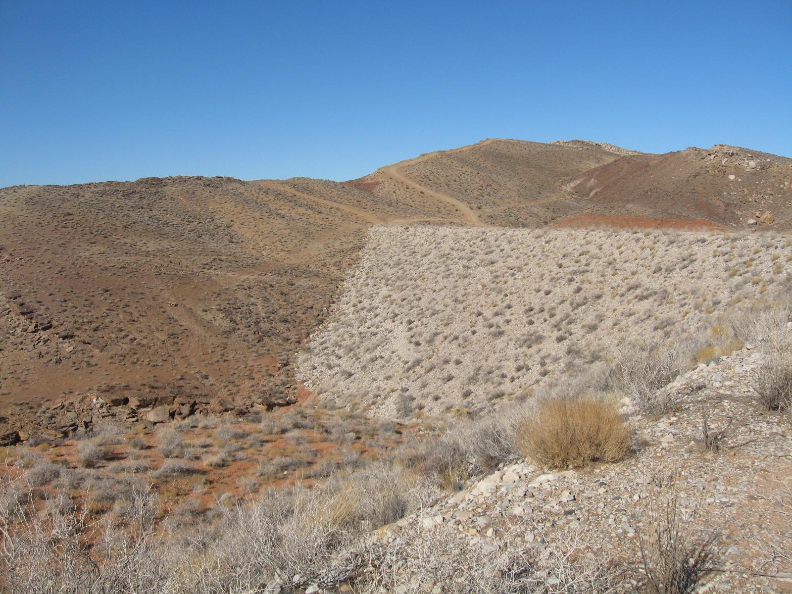 Earth Dam