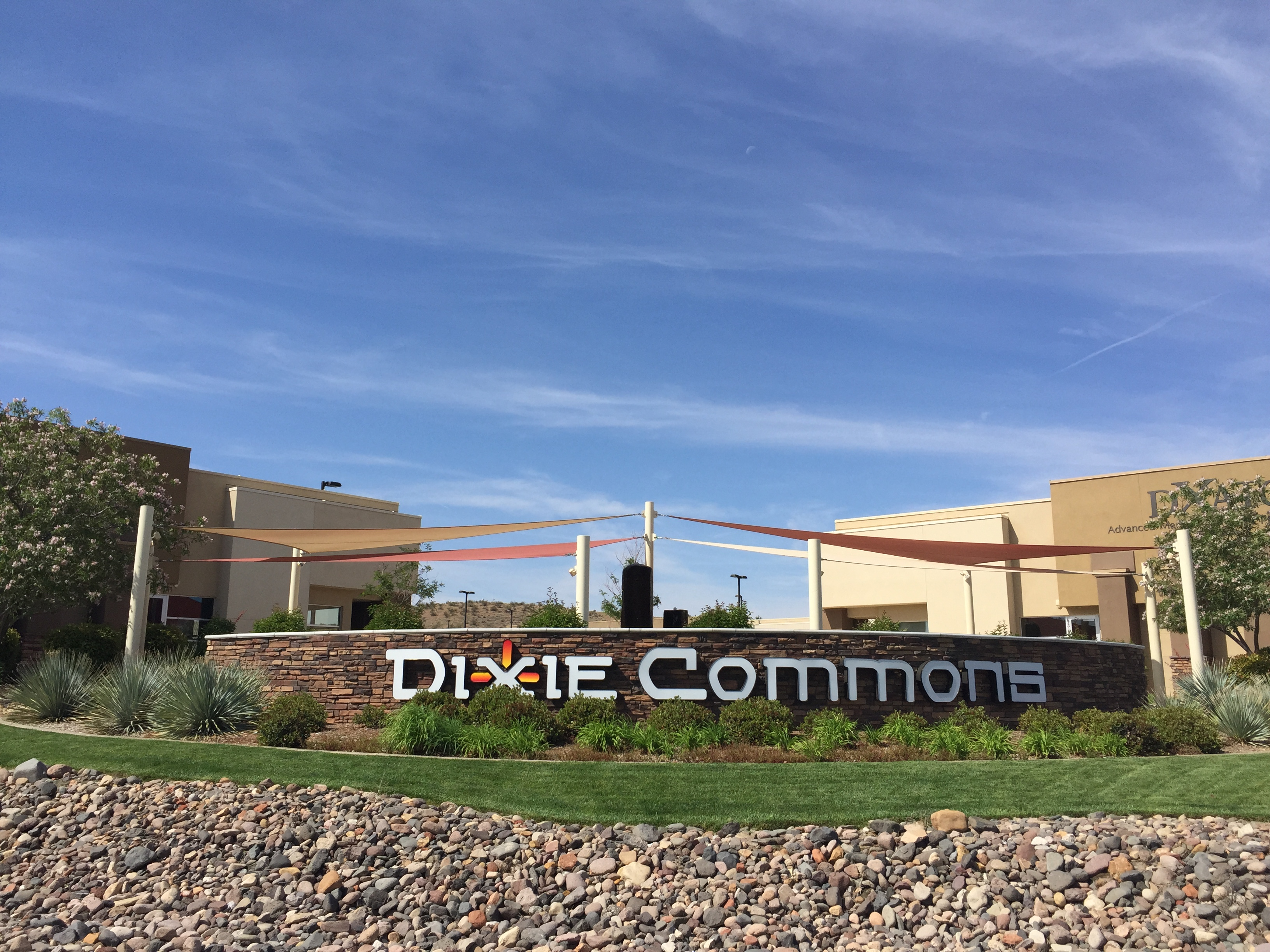 Dixie Commons